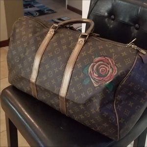 Louis Vuitton Speedy 50